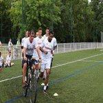 #Nantes FC #Nantes. Lheure de la reprise a sonné https://t.co/0SUNxSURcG https://t.co/j27Xuxx6bX