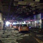 #Video | Atentado en el aeropuerto de Estambul ya deja 28 muertos https://t.co/neQDUgC1FN https://t.co/hMn4bhcfZr