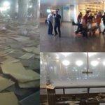 28 muertos y 60 heridos tras ataque armado en aeropuerto de Estambul https://t.co/HieFnOmcMg https://t.co/Uiia6JCuS2