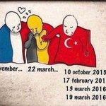 C triste que pendant ce mois saint du ramadan il y est autant datrocités. Hommage à tte les victimes #prayforturkey https://t.co/CEtAx3rWdM