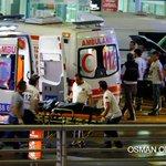 La mayoría de las víctimas del atentado en Estambul serían turcas, aunque hay extranjeros https://t.co/YBX6YduqgS https://t.co/jTAQp1daNC
