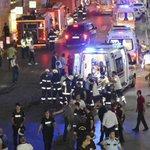 """Directo   Hollande condena """"firmemente"""" el atentado, al que califica de """"acto abominable"""" https://t.co/SZlyahLPXW https://t.co/3Niw0R9DUk"""