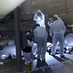 ÚLTIMA HORA | Al menos 50 muertos en un atentado con explosivos en el aeropuerto de Estambul https://t.co/3p9OJcVfv9 https://t.co/926DCaqZJm