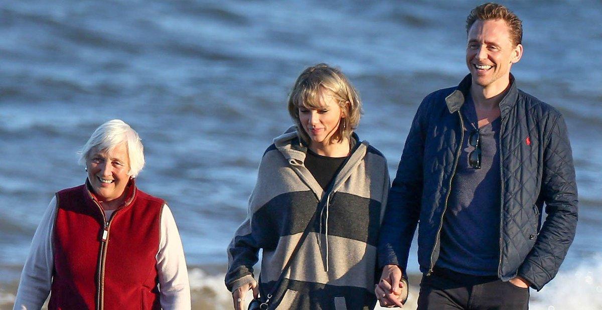 tom hiddleston girlfriend