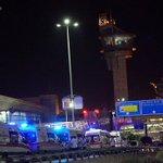 #UltimOra #Attentato aeroporto #Istanbul, almeno 50 morti #Canale50 https://t.co/cDqTVlDB0v https://t.co/fL47bFnMRN