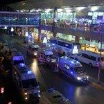 #ÚLTIMAHORA Asciende a50 la cifra de muertos en el atentado en Estambul https://t.co/BZ7JmJLDuR https://t.co/8q4OtAAk50
