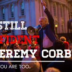 He might not be the leader the political class want. Share if hes the leader you want. #KeepCorbyn https://t.co/ztQw7hiC3U