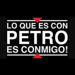 Colombia Humana YA!!! #ColombiaDePieConPetro https://t.co/gq0nF8lQU8