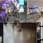 #ÚLTIMAHORA: Cerca de 50 muertos en el atentado contra el principal aeropuerto de Estambul https://t.co/W7GqwbSMhk https://t.co/OIn3EM7gMU
