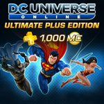 RT @DCUO: Get into your cape with the DCUO Ultimate Plus Edition on PS4! Ends 7/5. https://t.co/6Wvr9W4ERt @PlayStation https://t.co/yLjAvD…