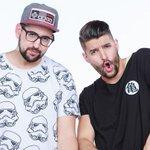 Los primos Matías y Nabil, ganadores de la sexta edición de #pekinexpress13 https://t.co/kDFsP4OPlM https://t.co/OxvpOJVaQp