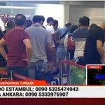 Teléfonos habilitados por el Consulado español en Estambul y la Embajada española en Ankara https://t.co/ajB01vnNXF https://t.co/xbg4Oxaa9U