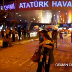 Los heridos en el atentado en Estambul ya son 106, según la cadena turca NTV. https://t.co/YBX6YduqgS https://t.co/KjZjVhHtAP
