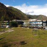 Facultad de Ingeniería. Univerisad de Los Andes. 🇻🇪 ¡Tarde soleada! 28/06/2016 https://t.co/lNsstCAQEq