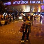 #ÚLTIMAHORA: La cifra de heridos asciende a 106 en el atentado en el aeropuerto de Estambul ►https://t.co/22l1sEjD9j https://t.co/kyFX9eUZns