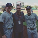 @ABREG_1 & D. Fisher ready for the Texas League HR derby #Astros #Hooks https://t.co/IgSPqwqnrH
