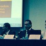 .@ProcuradorDDHH da inicio a presentación informe s/proceso de selección de magistrados #CorteSuprema #ElSalvador https://t.co/BKwxKWeV2z