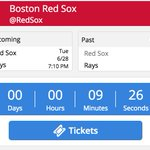 Wanna get cheap tickets to an upcoming #RedSox game? CHECK OUT https://t.co/5zbtkvOKJI and click on tickets! https://t.co/iXC6AW1nla