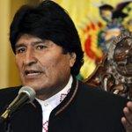 #Bolivia Bolivia agradece a los 183 Estados que votaron en ONU para elección en Consejo de… https://t.co/vIbmkUoT8g https://t.co/EVwleAD5fH