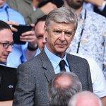 [#ENG] Selon la BBC, Arsène Wenger est le favori pour devenir selectionneur de lAngleterre ! https://t.co/HCcW6R9aby