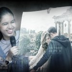 What a smile! 😍 @mainedcm @aldenrichards02  After 16 days nakapag edit din. sana tuloy tuloy na. #ALDUBIYAMin14Days https://t.co/f2r4jeetln