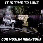 WE STAND WITH YOU A response to the car bombing outside a mosque in #Perth: https://t.co/3ZWNGwg8t9 https://t.co/0Gw5w90GET