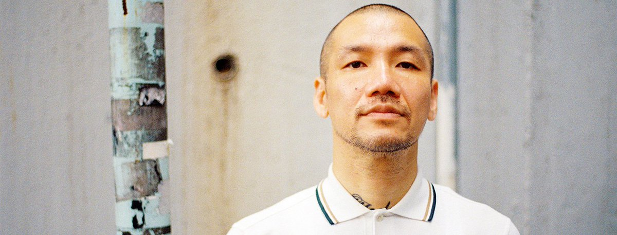 人気DJのエクスクルーシヴMIX配信『EYESCREAM.JP MixArchives』#60 DJ HOLIDAY a.k.a. 今里 from STRUGGLE FOR PRIDE https://t.co/djohNy9NHy https://t.co/eXV2a38JvM