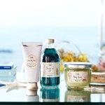 SABONのビーチハウスが神奈川・由比ヶ浜海岸に!シャワールームにマンゴー・キウイシリーズを用意 https://t.co/hGX7OGbl5o https://t.co/IUOjBhX9Gq