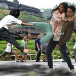yare na! Marunong ng mag Kung fu si @mainedcm at @aldenrichards02 @EatBulaga @mungkawkaw ???????? #ALDUBIYAMin14Days https://t.co/y68IJbCH4Q