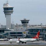 #InterDLP Confirman 31 muertos y 147 heridos en ataques suicidas en aeropuerto de Estambul https://t.co/oTKmkfROxc https://t.co/AZ9StMCcN1