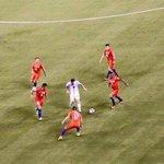 Y en esta otra imagen ¿dónde están los compañeros que dejaba libres la marca sobre Messi? Foto Vía @PaseAlVacio https://t.co/EPl1Gu6aTC