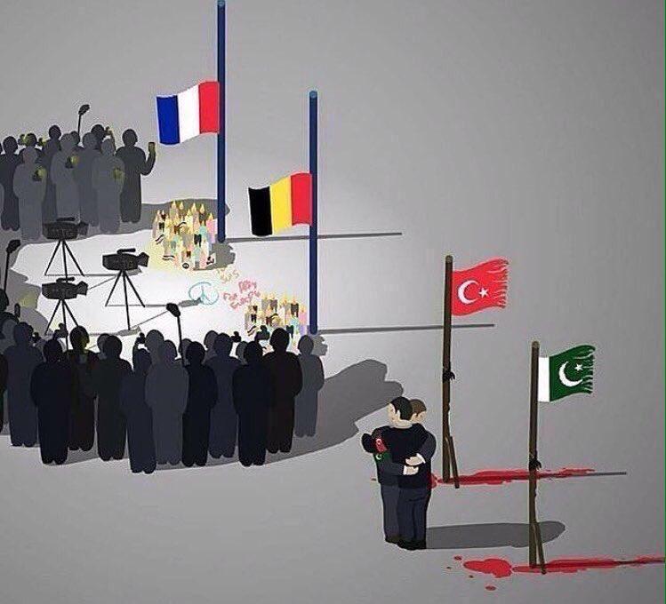 #PrayForTurkey