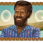 Google honours Meriam man & land rights great, Eddie Koiki Mabo, with a Google Doodle https://t.co/Ct0YmmZmJu https://t.co/IGhS5tl48H