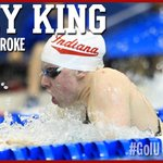 1:05.20! Lilly King is headed to Rio as Olympic Trials Champion!  #GoIU #SwimTrials16 #HoosierStrong https://t.co/iH0pWRWeBX