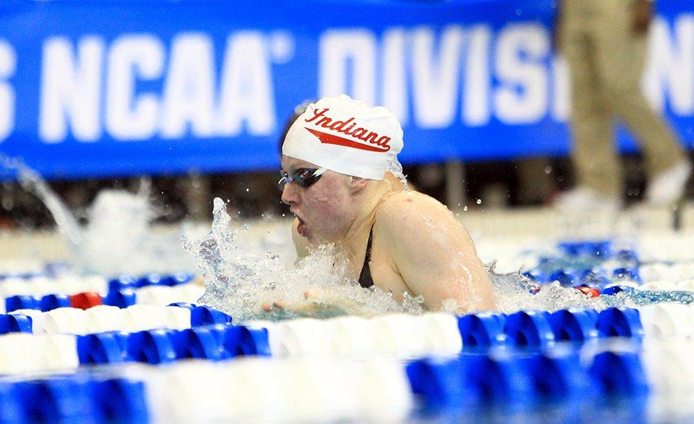 BREAKING: Evansville native swimmer Lilly King qualifies for Rio 2016 Olympics>> https://t.co/B8awKhBAYU https://t.co/aLgzv1igHA