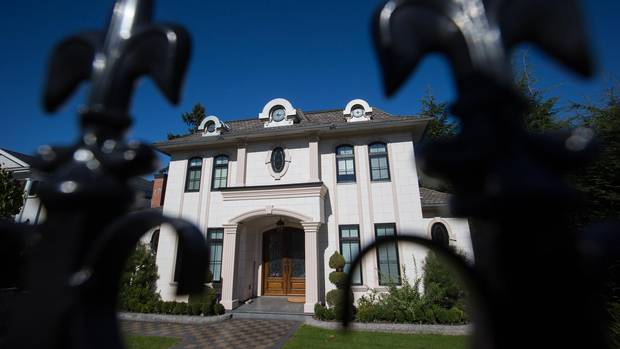 ICYMI: B.C. panel calls for fines of $250,000 as part of  real estate industry overhaul