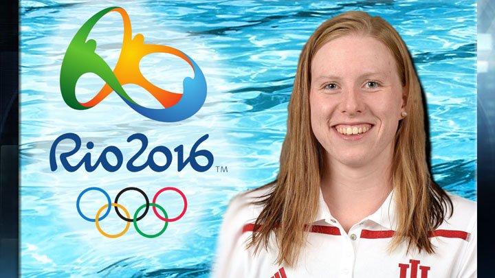 Lilly King Qualifies for Olympics https://t.co/1Tk41QaiN9 https://t.co/s3EMCy6VVK