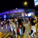 Istanbul : au moins 36 morts dans lattentat-suicide à l'aéroport international Atatürk https://t.co/C5h3XWRH7k https://t.co/iUmUkDyxCF