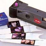 #関係ないけど1998年って何してたの 日本ポラロイド社と共同開発した世界最小のインスタントカメラ「xiao」発売してましたよ https://t.co/D5z0OHW5Fw