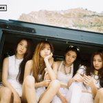 YG confirms BLACKPINK as grp name for new girl grp + initially 9 members but decided with 4 https://t.co/Iu8qfa0JhW https://t.co/jET6m09Bt2