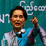 Suu Kyi's Message to Migrants Resonates in Cambodia: https://t.co/kegabmH4IW https://t.co/Ov4UzfVPfb