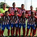 📷 Once inicial de Estudiantes de Mérida ante Titanes FC. https://t.co/HkMXEAsTmc