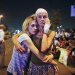 Les attaques les plus meurtrières survenues en Turquie depuis un an https://t.co/PgQLlk5Og3 https://t.co/zrjZfsU4Y9