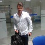 El volante Sebastián Hernández se practicó los exámenes médicos y mañana firmará contrato con Junior. https://t.co/XqiMME4wU9