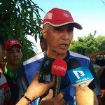"""""""Hay un colombiano y un extranjero"""": Alexis Mendoza sobre el posible delantero https://t.co/thpQKIMbvw https://t.co/ELKeMv3y2m"""