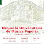 https://t.co/oU4FrkAGaR #ConciertoConLaPop #Xalapa #Veracruz #OUMP #Banderilla #Música https://t.co/un6PF1jiRX