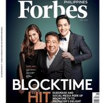 Forbes Magazine Philippines July 2016 issue ❤️ #ALDUBIYAMin14Days https://t.co/foN2Mk8UBP