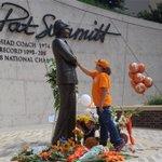 Texas Techs Marsha Sharp honors her friend, Pat Summitt https://t.co/daRWvsI2Qa https://t.co/oSntumaqYk