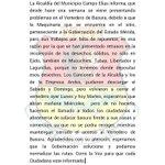 #Mérida #Alerta no hay recolección de desechos solidos y aquí la razón: https://t.co/23pDfgRCUC