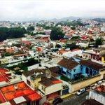 Y de esta forma atardece en la ciudad de las flores. #Xalapa https://t.co/KXLcRot1Lc